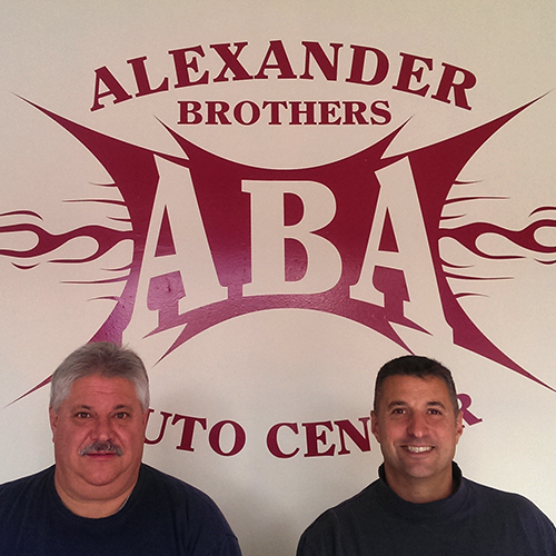 Alexander-Brothers-Auto-Repair-West-Nyack-NY-Frank-Albert